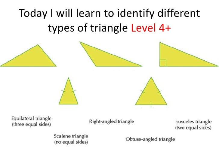 Triangles identifying and finding missing angles ccuart Gallery