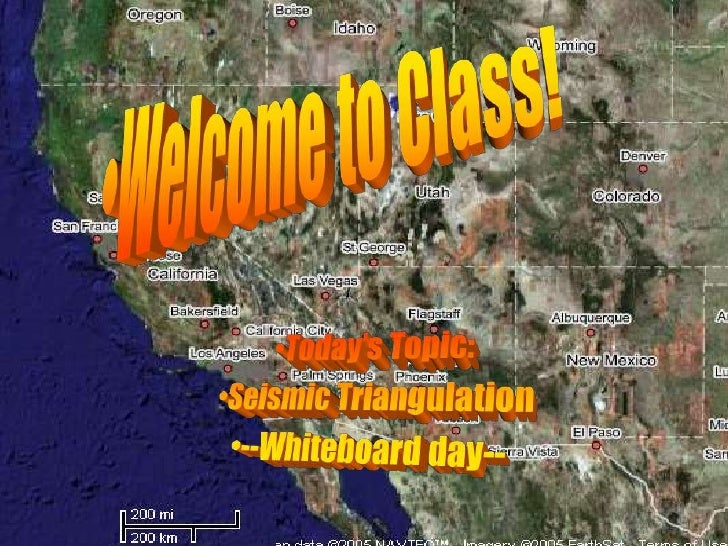 Bell Work 11-08-061. The distance from Seattle to Tucson   is roughly 1700 miles. How many   kilometers is that? (5280—don...