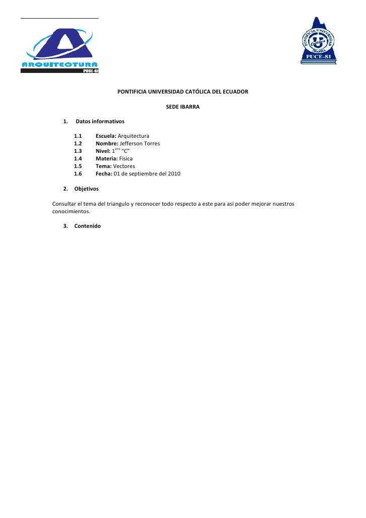 4954270-582295-647700-518160<br />PONTIFICIA UNIVERSIDAD CATÓLICA DEL ECUADOR <br />SEDE IBARRA<br /> Datos informativos<b...