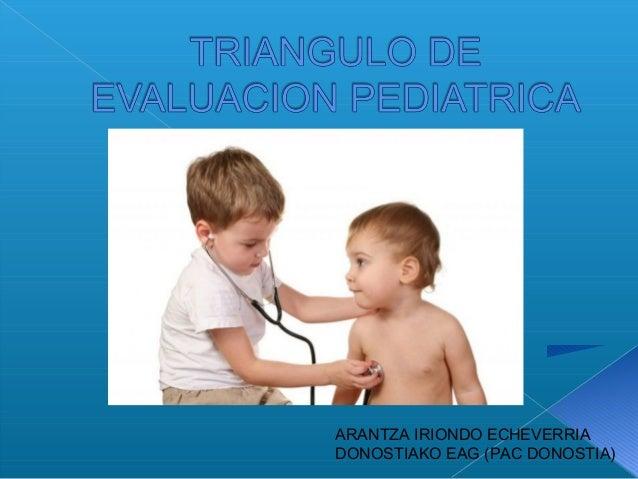 ARANTZA IRIONDO ECHEVERRIA DONOSTIAKO EAG (PAC DONOSTIA)