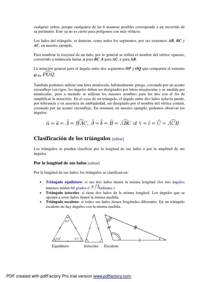 Triangulos Slide 2