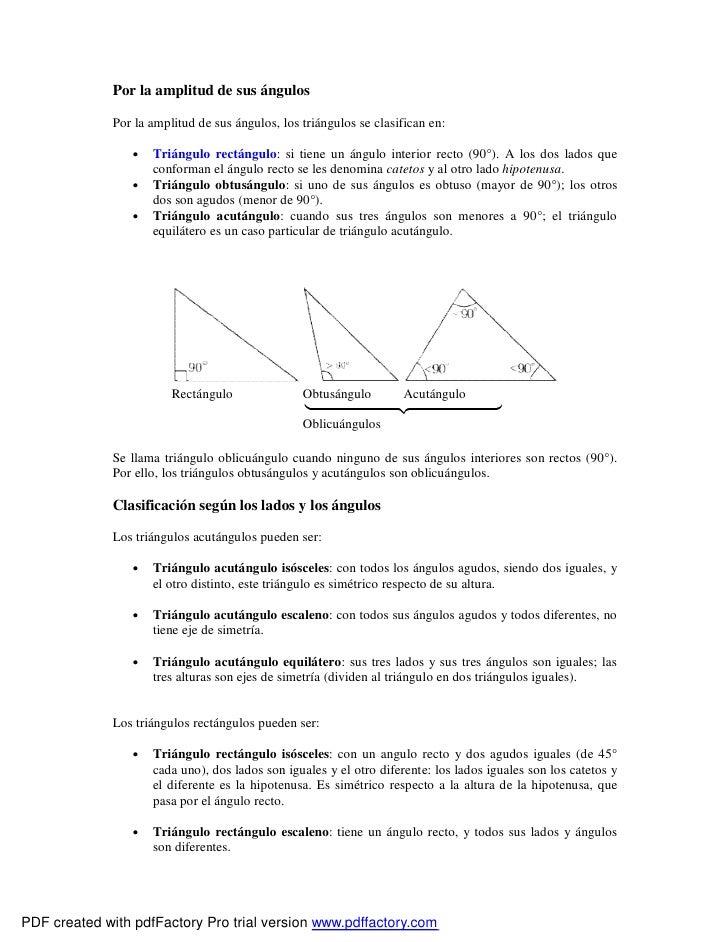 Triangulos Slide 3