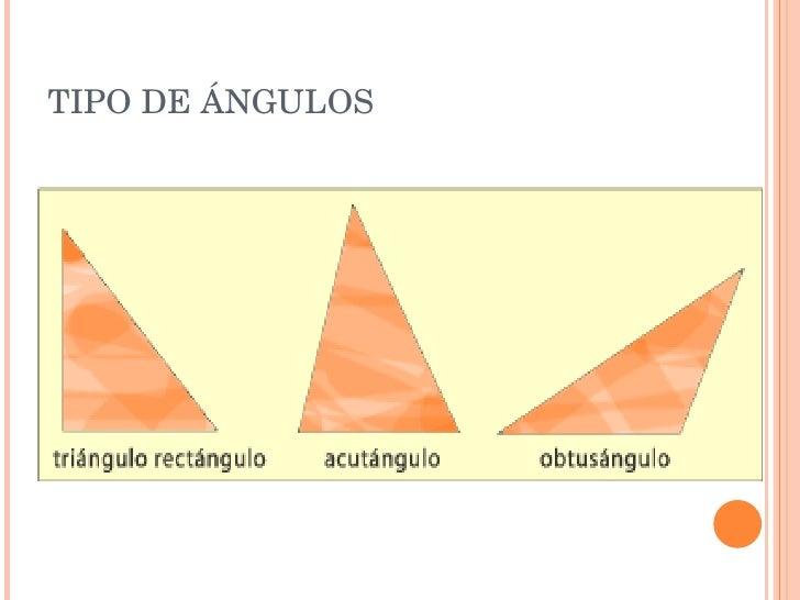 Triangulos 90 Grados