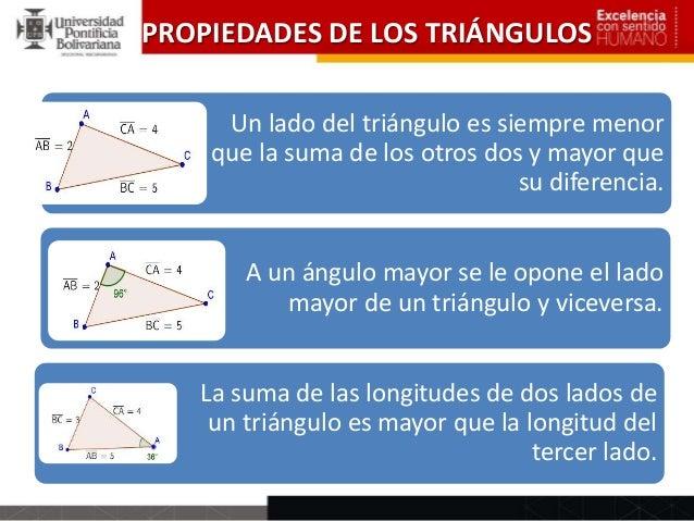 Triangulos congruencia y semejanza for Puerta que abre para los dos lados