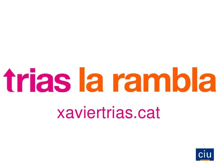 xaviertrias.cat
