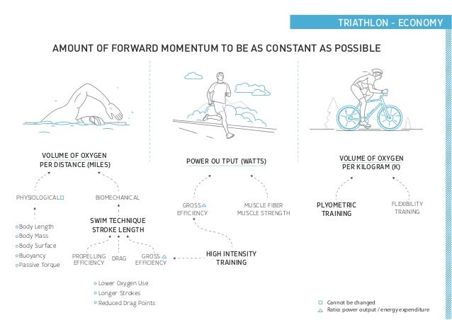 PHYSIOLOGICAL GROSS EFFICIENCY FLEXIBILITY TRAINING MUSCLE FIBER MUSCLE STRENGTH HIGH INTENSITY TRAINING PLYOMETRIC TRAINI...