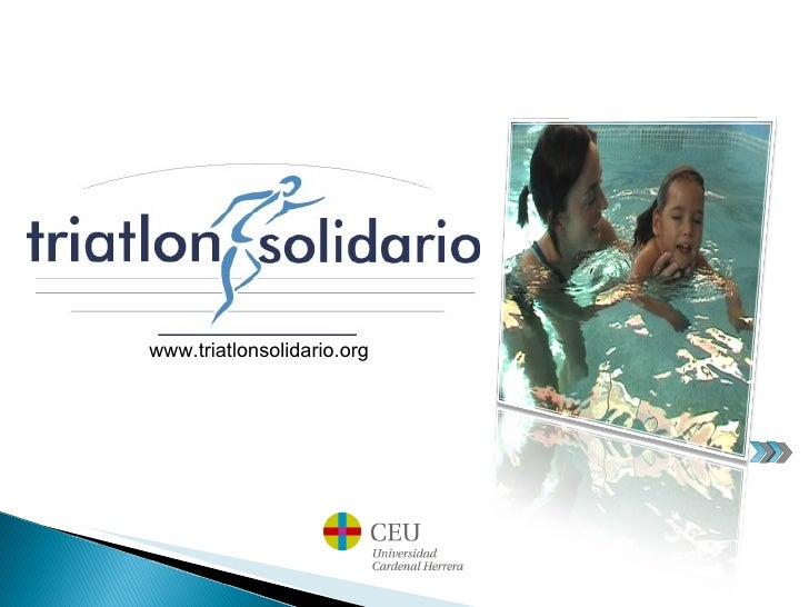 www.triatlonsolidario.org