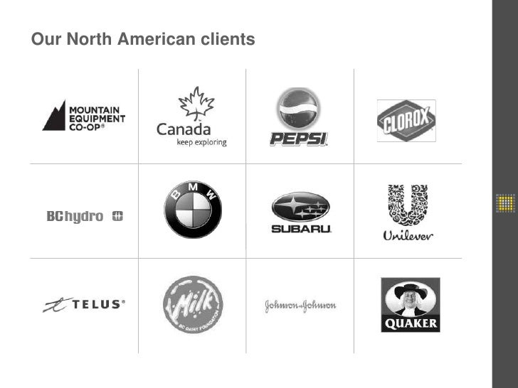 About Tribal DDB Vancouver<br />37<br />