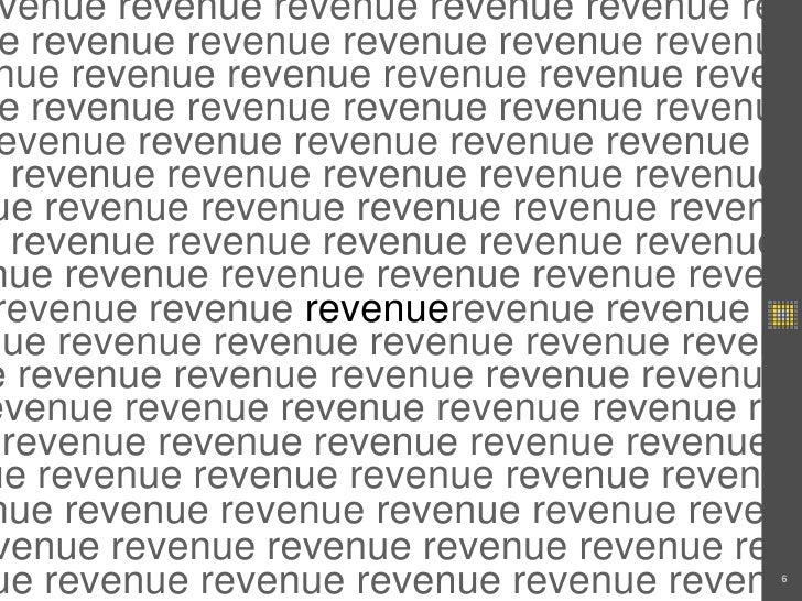 revenue revenue revenue revenue revenue revenue<br />revenue revenue revenue revenue revenue revenue<br />revenue revenue ...
