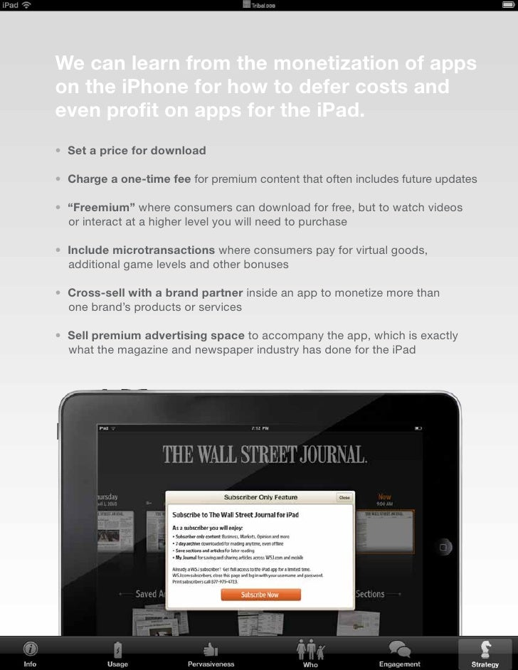 Magazine and newspaper companies are looking to the iPad to help revitalize their industry. Many magazines and newspapers ...