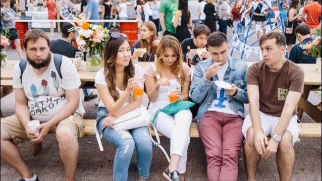 Соцем характеристики Пассивный потребитель, упакованные в бренд- платформы и сегменты Бренд-сообщества, которые доносят со...