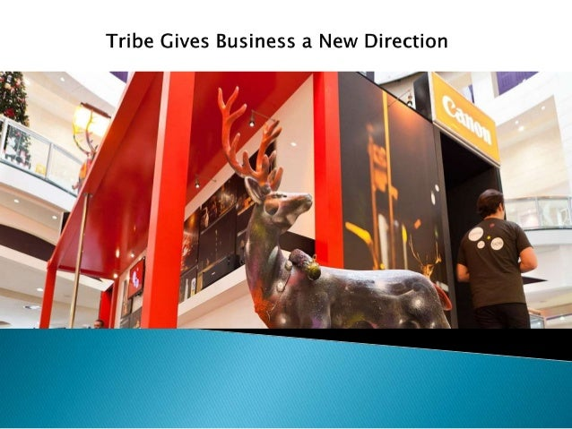  Tribe is one of the finest most eligible names in Experiential Marketing industry. This agency is well aware of the norm...