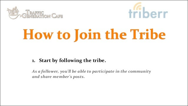 Triberr: The Ultimate Guide To Increasing Your Twitter Reach