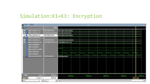 data encryption standard In this article, we show you how to use java cryptography extension (jce) to encrypt or decrypt a text via data encryption standard (des) mechanism.