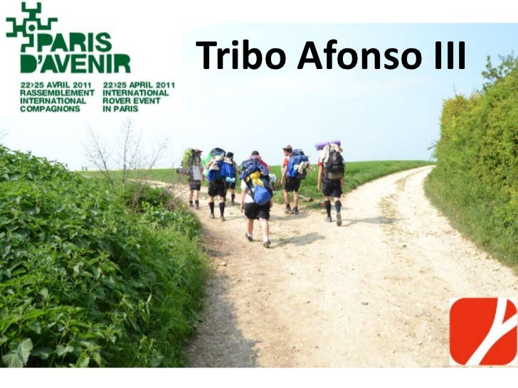 Tribo Afonso III