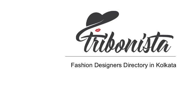 Top Fashion Designers In Kolkata Famous Fashion Boutiques From Kolk