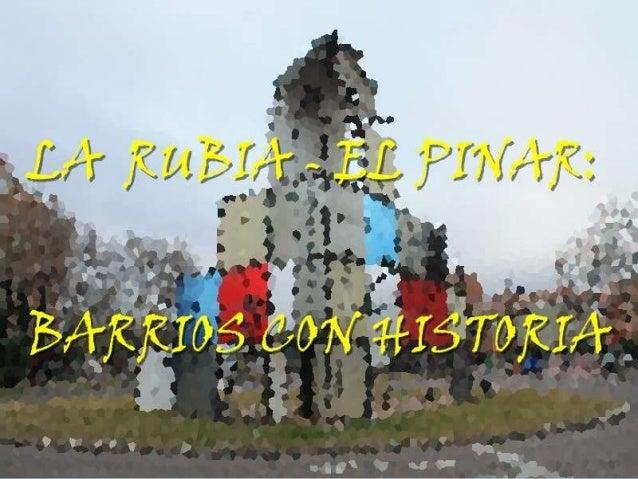 Caminos Viejo de Simancas. Casas de recreo siglos XIX y XX