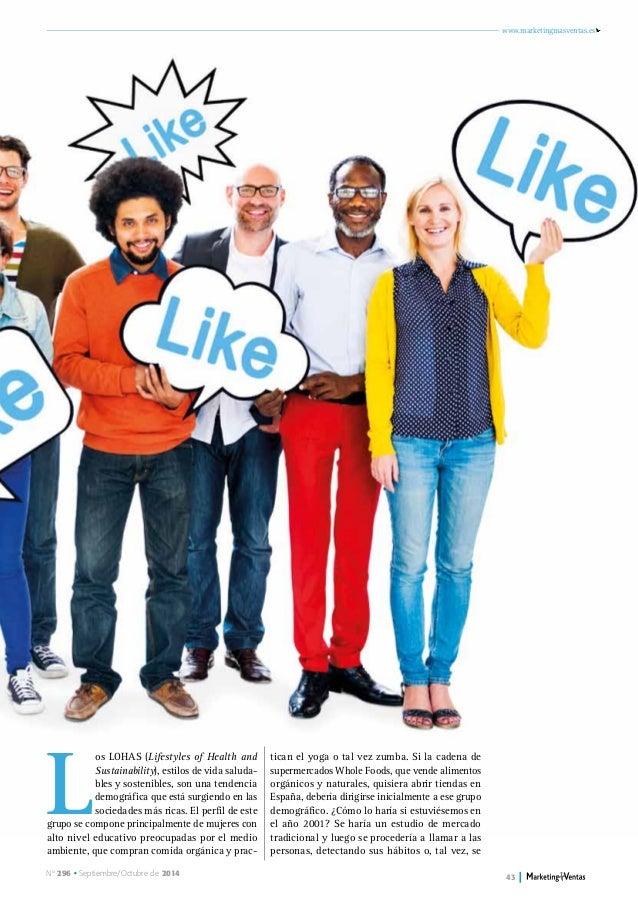 Tribus de-consumidores y social media Slide 2