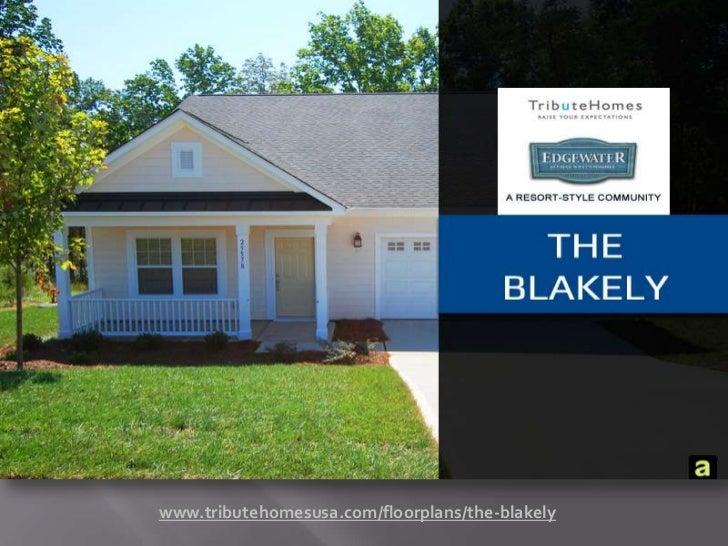 www.tributehomesusa.com/floorplans/the-blakely<br />