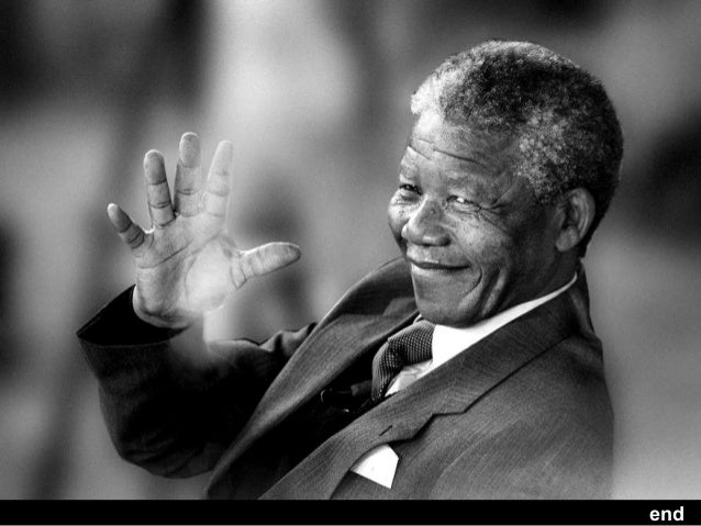 turning point of nelson mandela There were many turning points during mandela's life, some more important than  others i have selected four of these that i think are the most important the first.