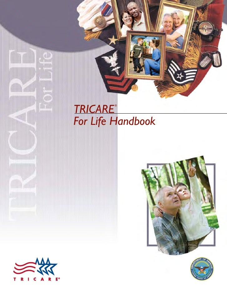 TRICARE        ®For Life Handbook