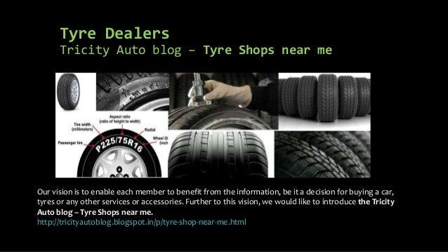 Tricity autoblog