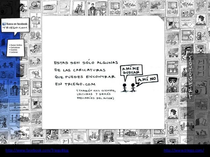 http://www.facebook.com/TriegoBlog   http://www.triego.com/