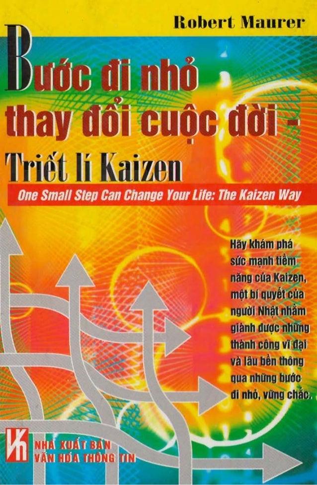 Triet ly kaizen-bookscan