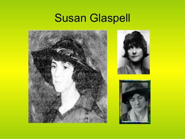 dialogues between characters in susan glaspells trifles Susan glaspell's trifles can be regarded as a work of feminist literature  mr  hale, sheriff peters, and the county attorney all dismiss the dialogue between  mrs  relationships through the murder investigation of the character of mr  wright.