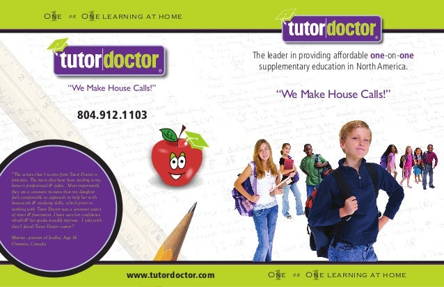 One One learning at homeon One One learning at homeon The leader in providing affordable one-on-one supplementary educatio...