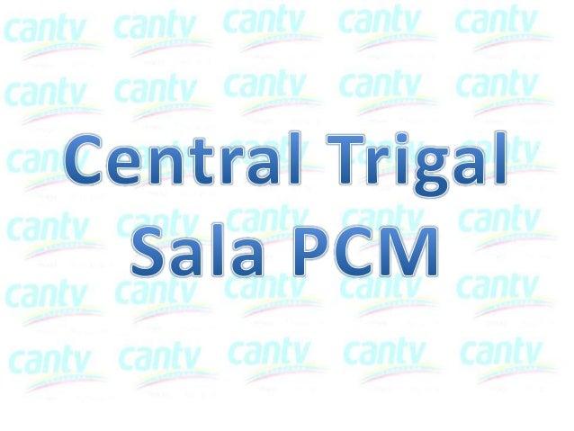 Leyenda PCM Distribuidor Principal ADSL Escalera Estacionamiento PCM Distribuidor Principal ADSL Mediciones: 5.70 m x 7.10m