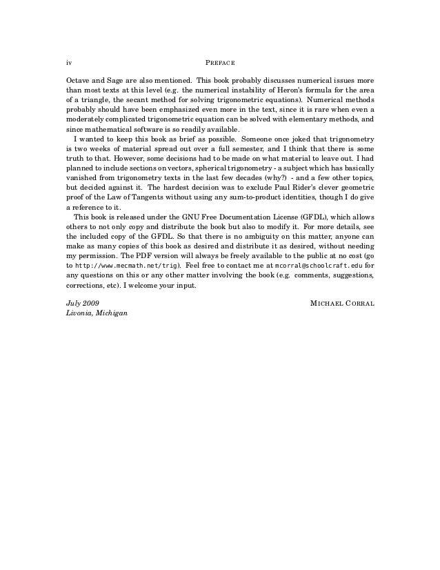order trigonometry argumentative essay