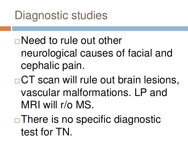 Trileptal For Ms Pain