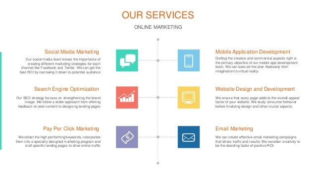 Trigger Agency Profile - Advertising and Digital Marketing Services