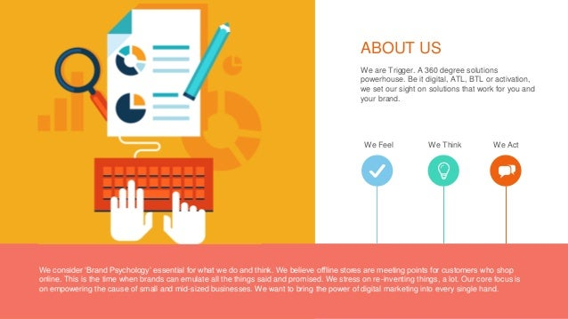 Trigger Agency Profile - Advertising and Digital Marketing ...