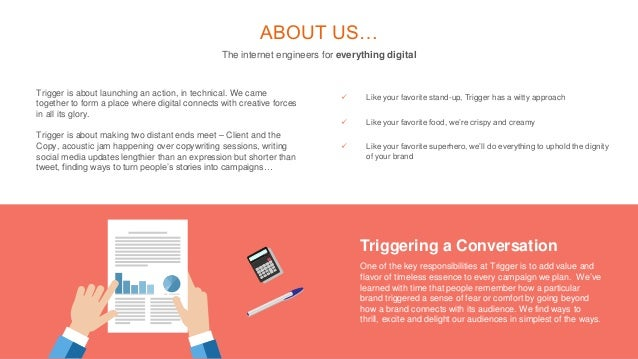 trigger agency profile advertising and digital marketing