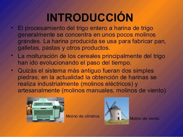 Jorge by facun diaz - Molino de trigo ...