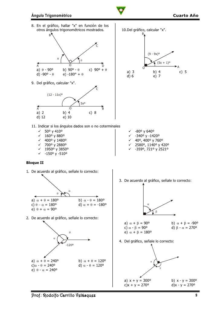 Trigonometría 4.1º (reparado)