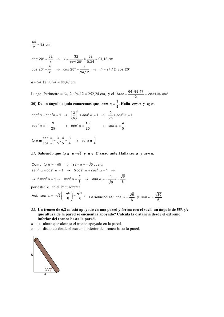 TrigonometríA(I)