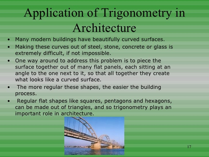 trigonometry astronomy Positional astronomy: spherical trigonometry a great-circle arc, on the sphere, is the analogue of a straight line, on the plane where two such arcs intersect, we can define the spherical angle.
