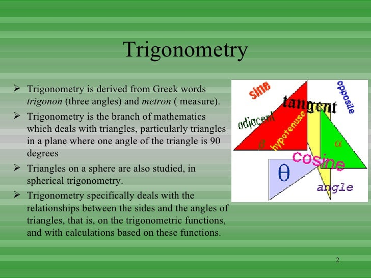 trig essay Victor cho5/12/2015 period 4 trigonometry in reality being an avid gamer, i have always inquired about how games are designed.