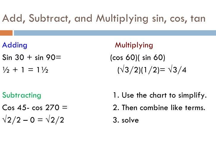 Trigonometry[1]