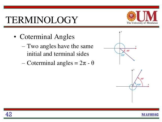 Trigonometry101