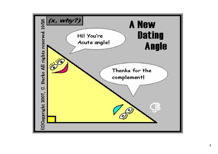 Trig Ratios Of Obtuse Angles