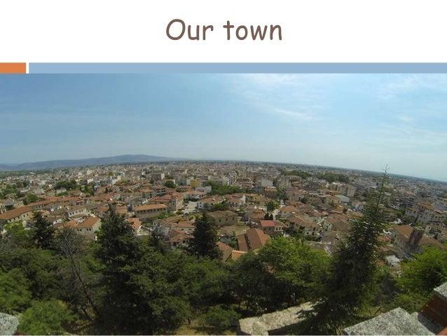 Trikala greece Slide 3