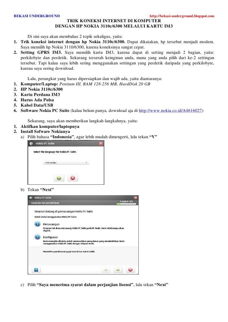 BEKASI UNDERGROUND                                                     http://bekasi-underground.blogspot.com             ...