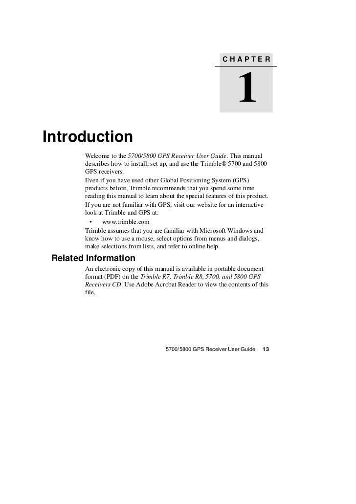 trimble 5700 manual rh slideshare net scs900 precision gps user guide sygic gps user guide