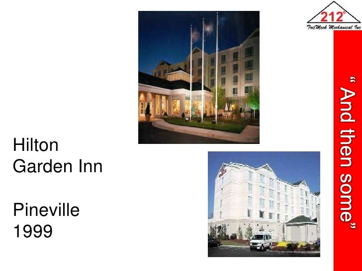 Tri Meck Hotels