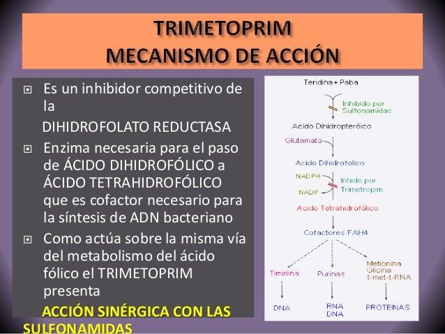 Trimetoprim sulfametoxazol para que sirve