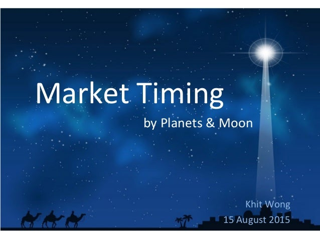 Financial Astrology Forecasts, Predictions & Timing by Planets & Moon…
